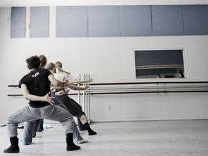 iMEE Rehearsal image