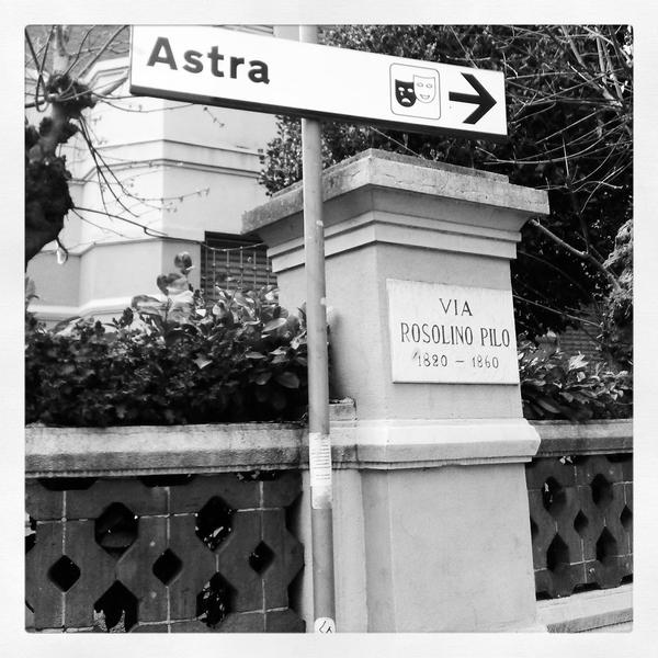 Via Roslino